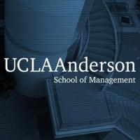 UCLA Anderson School of Managementのロゴです