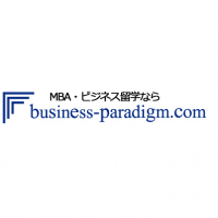 Business-Paradigmのロゴです
