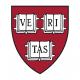 ハーバード大学のロゴです