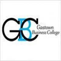 Gastown Business Collegeのロゴです