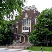 Jarvis Collegiate Instituteのロゴです