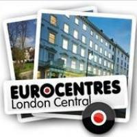 Eurocentres, London Centralのロゴです