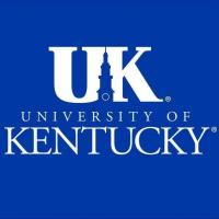 University of Kentuckyのロゴです