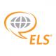 ELS・ユニバーサル・イングリッシュ・カレッジのロゴです