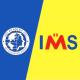 IMS アカデミー・アヤラ校のロゴです