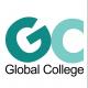 Global Collegeのロゴです
