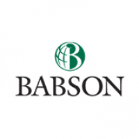 Babson Collegeのロゴです