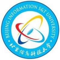 Beijing Information Science and Technology Universityのロゴです