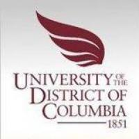 University of the District of Columbiaのロゴです