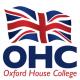 OHC・オックスフォード校のロゴです