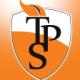 テナフライ・ミドルスクールのロゴです