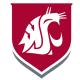 ワシントン州立大学のロゴです