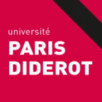 Denis Diderot Universityのロゴです