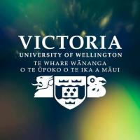 Victoria University of Wellingtonのロゴです