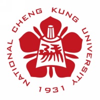 National Cheng Kung Universityのロゴです