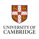 ケンブリッジ大学のロゴです