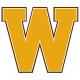 ウェスタン・ミシガン大学のロゴです