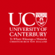 カンタベリー大学のロゴです