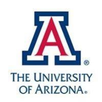University of Arizonaのロゴです