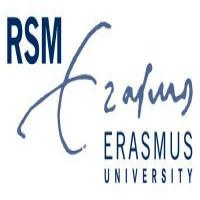 Rotterdam School of Management, Erasmus Universityのロゴです