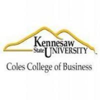 Coles College of Businessのロゴです