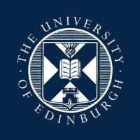 University of Edinburghのロゴです