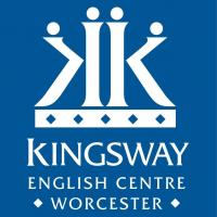 Kingsway English Centreのロゴです