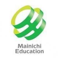 Mainichi Educationのロゴです