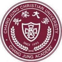 Chang Jung Christian Universityのロゴです