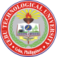Cebu Technological Universityのロゴです